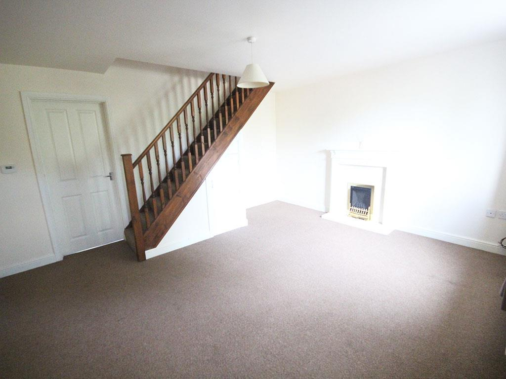 3 bedroom end terrace house Let Agreed in Foulridge - Property photograph